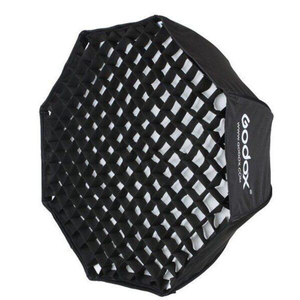 Godox oktagon softbox SB-UE 80