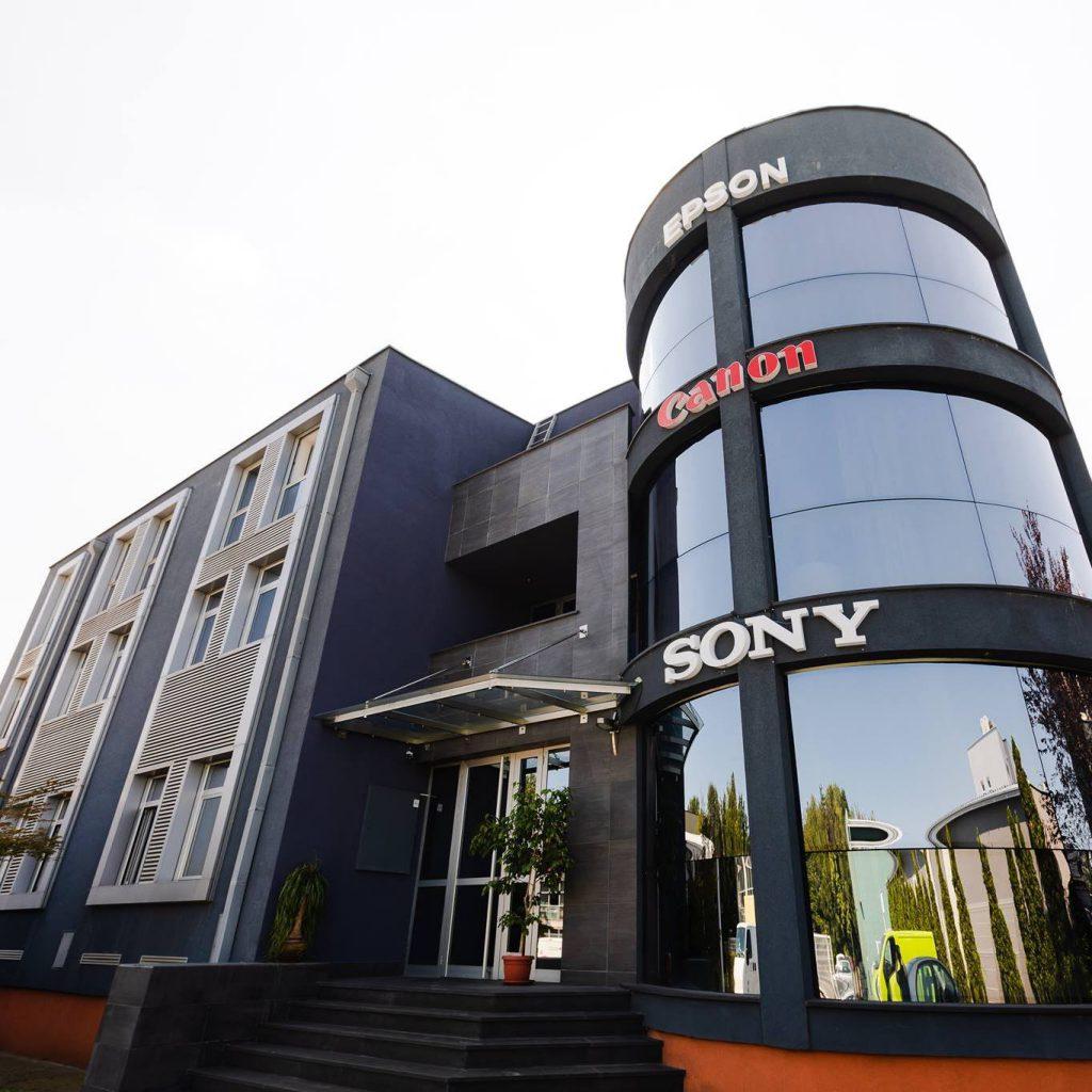 zgrada Josipovic foto i video oprema