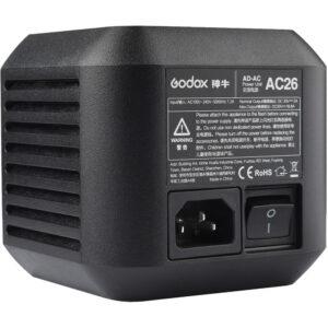 Godox AC26 adapter za AD600 Pro