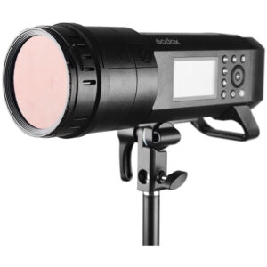 Godox BD-08 Barndoor za AD400 Pro