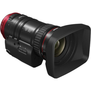 Canon Video CN E 18 80