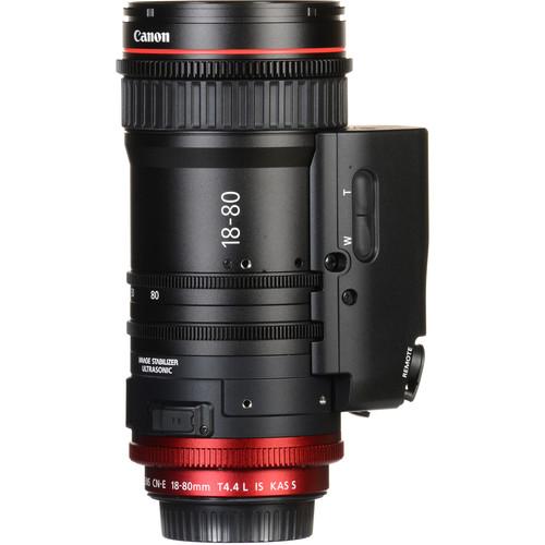 Canon Video CN E 18 80