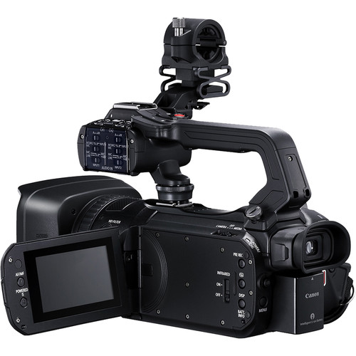 Canon video XA50