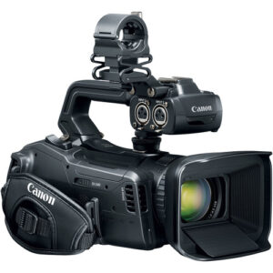 Canon video XF400