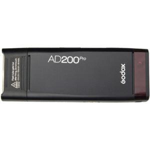 Godox AD200 Pro blic glava sa baterijom