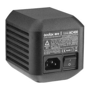 Godox AC400 adapter za AD400 Pro