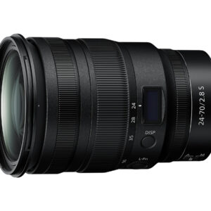 NIKKOR Z 24-70mm f 2.8S
