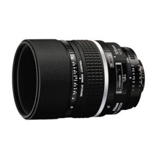 Nikon AF DC NIKKOR 105mm f 2D
