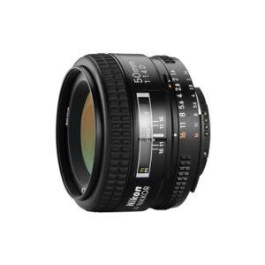Nikon AF NIKKOR 50MM f 1.4D