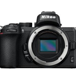 Nikon Z50 telo