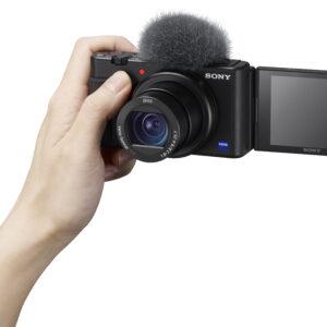 ZV-1 sony vlog camera