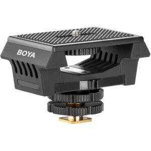 Boya BY C20
