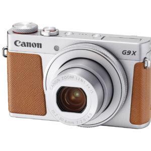 Canon Powershot G9X II SI