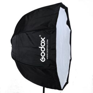 Godox kisobran softbox 120cm oktagon SB-UBW120