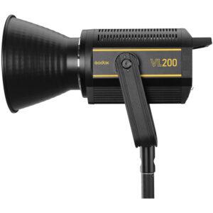 Godox VL-200 LED Glava
