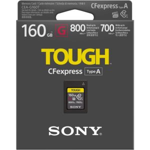 Sony CEA-G160T CFexpress Type A 160GB
