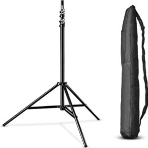 WT 806 light stand with bag