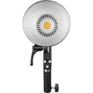Godox ML60 je minijaturno, ali veoma moćno LED svetlo, namenjeno kako video tako i foto snimanju. 5600K temperatura svetla