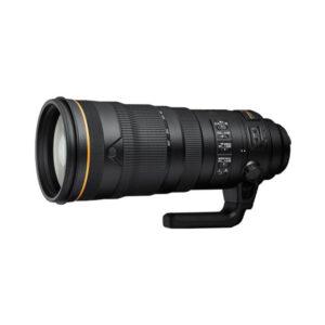NIKON 120-300mm f2.8E-FL-ED-SR-VR