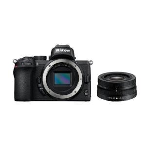 NIKON Z50 16-50mm VR