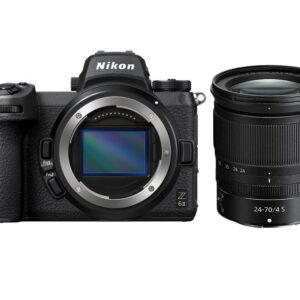 NIKON Z6 II + 24-70mm f4 1