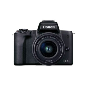 EOS M50 MK II BK M15-45 S RUK/SEE